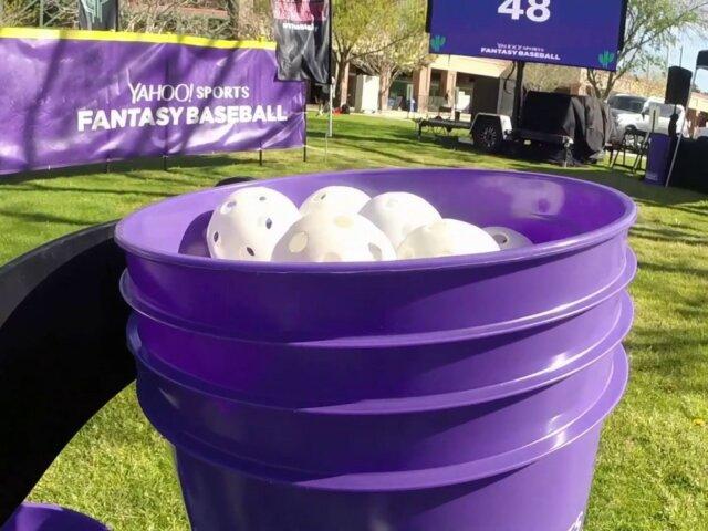 Scottsdale-Stadium-spring-training-outdoor-LED-screen